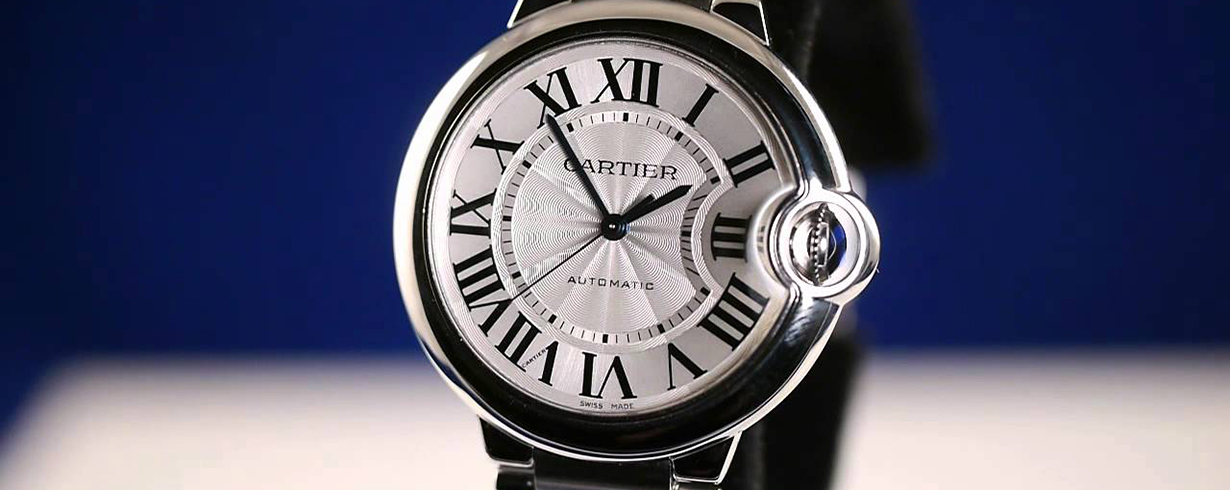 cartier ballon bleu replica watches